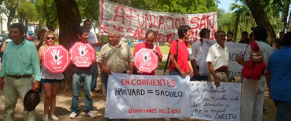 Argentina-Harvard