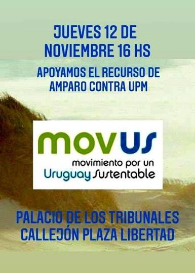 Movus Amparo UPM